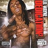 echange, troc Lil Wayne - Dedication 2