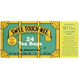 Sweet Touch Nee Tea, Decaffeinated, 24 ct