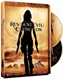 echange, troc Resident evil : extinction - Edition collector