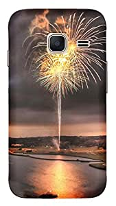 WOW Printed Designer Mobile Case Back Cover For Samsung Galaxy J1 Mini