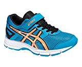 ASICS Pre Galaxy 8 Junior Running Shoes - SS16