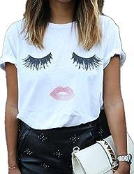 Haola Summer Fashion Women Cute Short…
