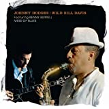 Johnny Hodges & Wild Bill Davis Project /Vol.3par Johnny Hodges
