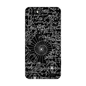 Garmor Designer Plastic Back Cover For ZTE Blade S6