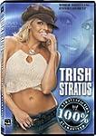 NEW Trish Stratus: 100% Stratusfac (DVD)