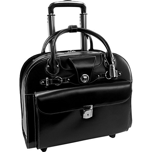 McKlein-USA-Edgebrook-Wheeled-Ladies-15-Laptop-Case