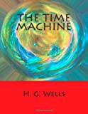 img - for The TIME Machine: A Large Print - Small Price Book book / textbook / text book