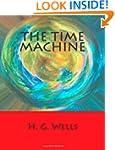 The TIME Machine: A Large Print - Sma...