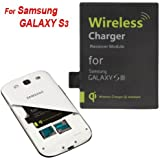 TFSeven® Wireless Charger Charging Receiver Module for Samsung Galaxy S3