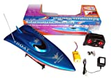 "22"" Blazingly Fast Balaenoptera Musculus Racing RC Boat"