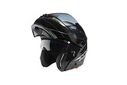 NOX NOXN964ROTS Casque Modulable N964 Rotate S