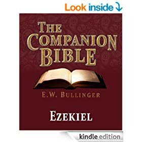 The Companion Bible - The Book of Ezekiel