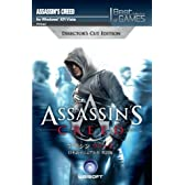 Best Selection of GAMES Assassin's Creed 日本語マニュアル付英語版