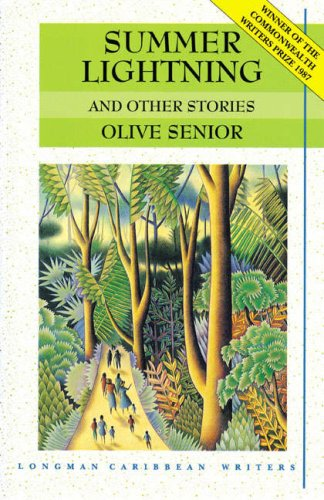 olive senior poem In the poems 'anatto and guinep, guava/2 and paw paw', by olive senior portrays different themes and styles through nature senior uses nature in these poems to portray historical, mythical and cultural references to the caribbean.