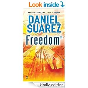 Freedom - Daniel Suarez