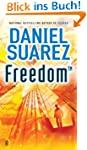 Freedom (TM): Daemon Series, Book 2
