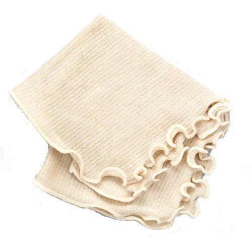 シルク新ブランド・和 の糸 お肌をつるつる シルクガーゼ