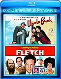 Uncle Buck / Fletch [Blu-ray] (Sous-titres français)