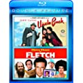 Uncle Buck / Fletch [Blu-ray] (Bilingual)