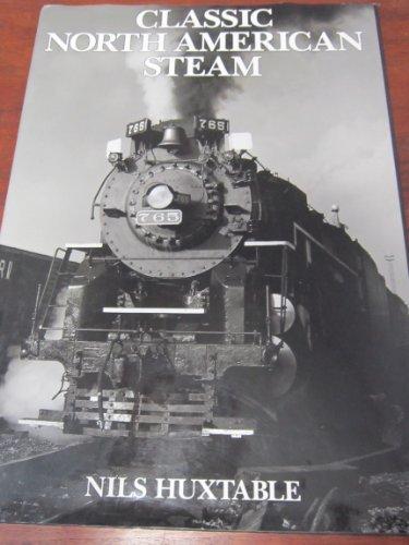 Classic North American Steam