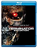 Terminator Salvation (Two-Disc Directors Cut) [Blu-ray]