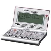 Global Talker (グローバルトーカー) NE-Euro ver.II GT-319R 14ヶ国語マトリックス翻訳機
