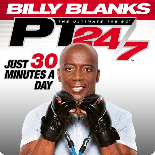 Billy Blanks Wallpapers