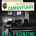 Camouflage (       UNABRIDGED) by Bill Pronzini Narrated by Nick Sullivan