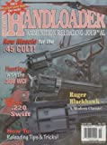 Handloader Magazine - June 2000 - Issue Number 205