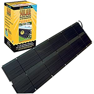 Eco Friendly Solar Heating System Above Ground Pool 4 39 X 20 39 Add On Unit Home