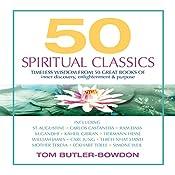 50 Spiritual Classics | [Tom Butler-Bowdon]
