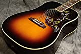 Gibson / Monthly Limited Hummingbird Mystic Rosewood Sunset Burst ギブソン アコースティックギター ハミングバード