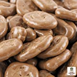 Milk Chocolate Banana Chips 100g