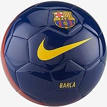 Comprar Balón NIKE SUPPORTER S BALL FCB