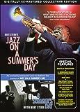 Jazz on a Summer's Day [DVD] [1960] [Region 1] [US Import] [NTSC]