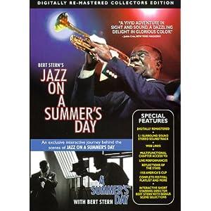 Jazz em um dia de verão