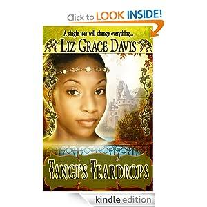 Tangi's Teardrops