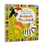 Animals Playbook (Baby's Very First T...