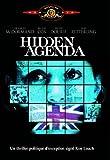echange, troc Hidden agenda