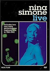 Nina Simone - Live