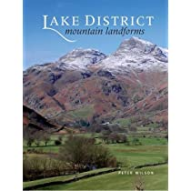 Lake District Mountain Landforms Hardcover