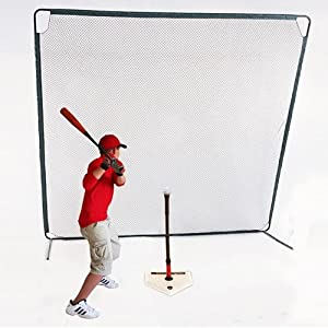 Amazon Com Heater Sports Big League Portable Drop Toss