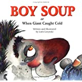 Boy Soup: When Giant Caught Cold