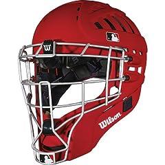 Wilson Pro Stock Shock FX 2.0 Baseball Catcher