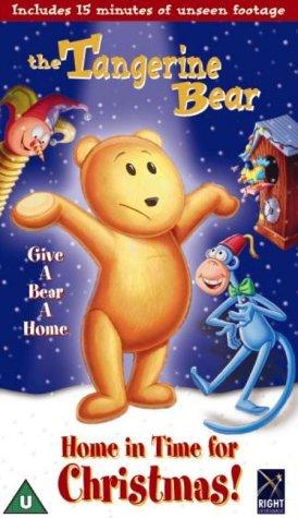 The Tangerine Bear [VHS] [Import]