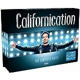 Californication - Season 1-7 (15 Discs) (Blu-ray - David Duchovny - Import