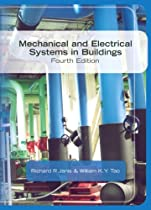 Free Mechanical & Electrical Systems in Buildings (4th Edition) Ebooks & PDF Download