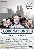 Coronation Street - Best of 1970-1979 - [ITV] - [Network] - [DVD]