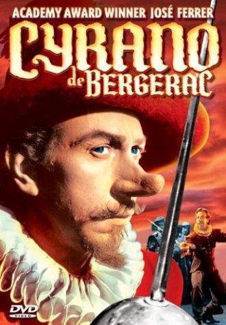 http://www.amazon.com/Cyrano-Bergerac-José-Ferrer/dp/B0000D1FFU?tag=review-this-20