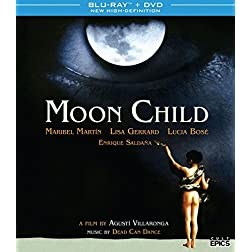 Moon Child [Blu-ray]